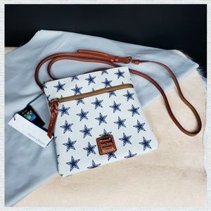 🆕️ Dooney & Bourke Dallas Cowboy Bag
